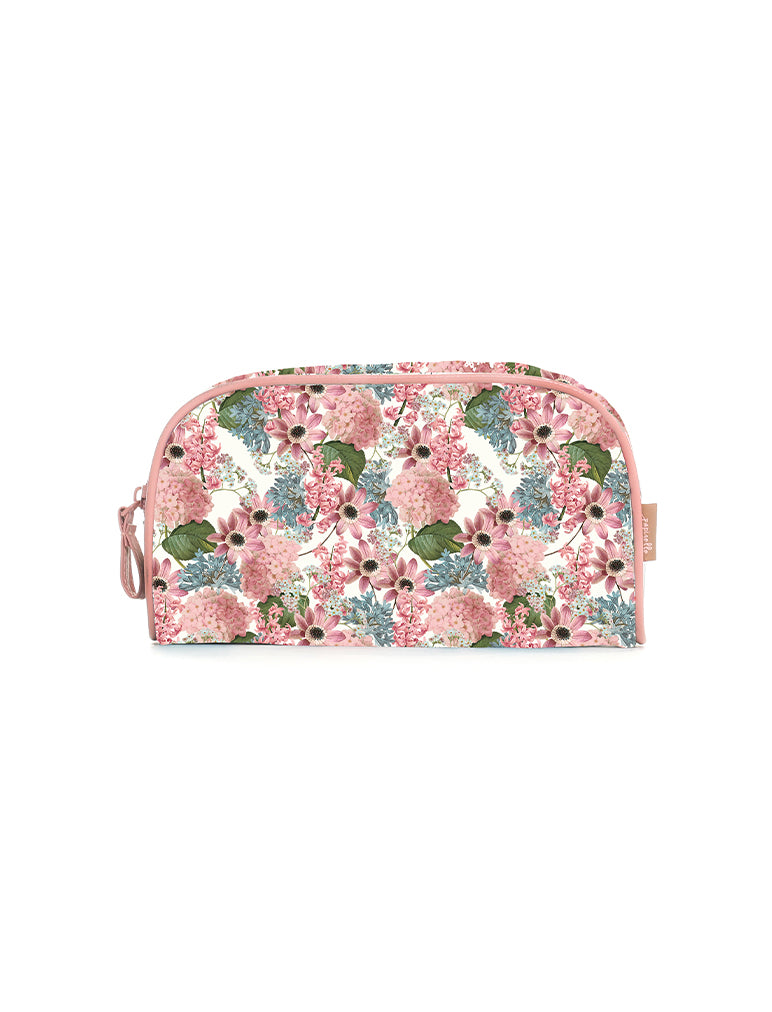 Paloma Pink Small Cosmetic Bag