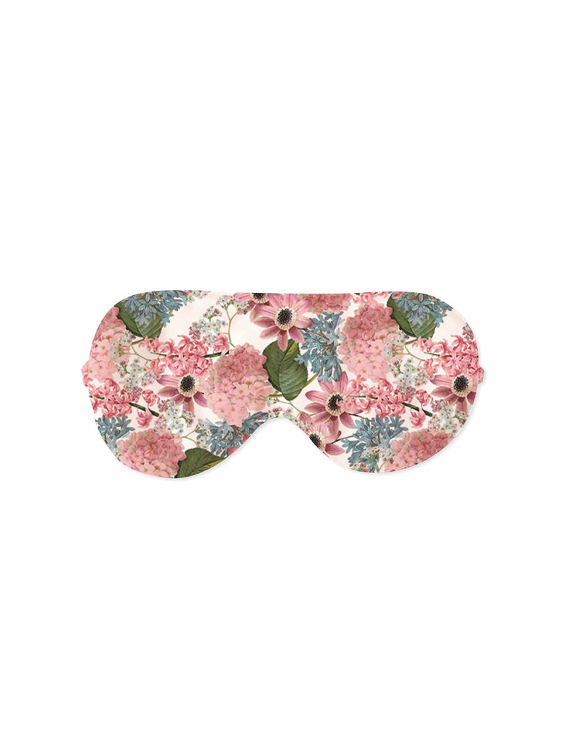 Paloma Pink Sleep Mask