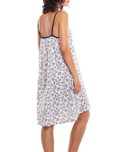 Potager Strappy Nightgown