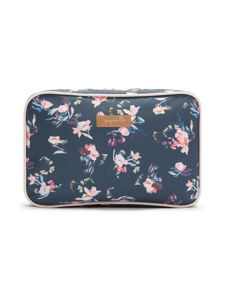 Ruby Jean Large Fold Out Cosmetic Bag