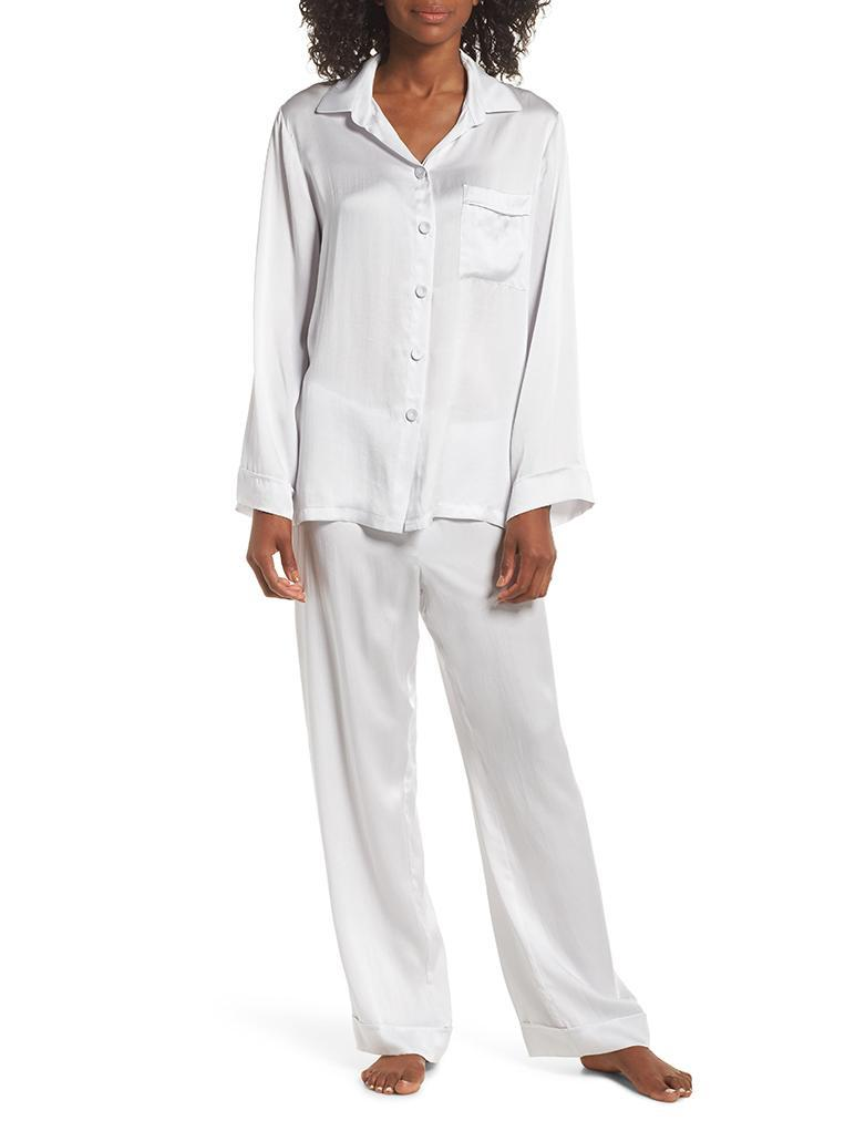Dove Pure Silk Pyjamas
