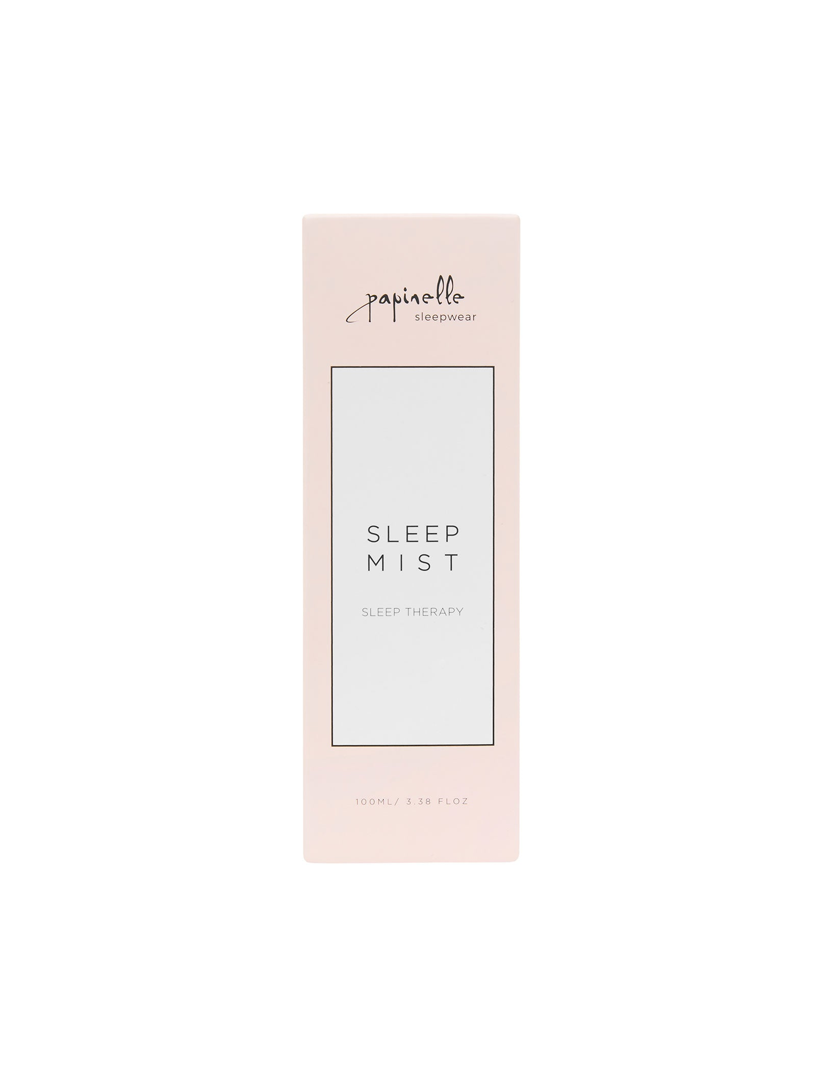 Sleep Therapy Sleep Mist