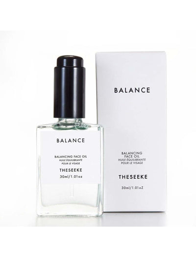 Balance Elixir Face Oil