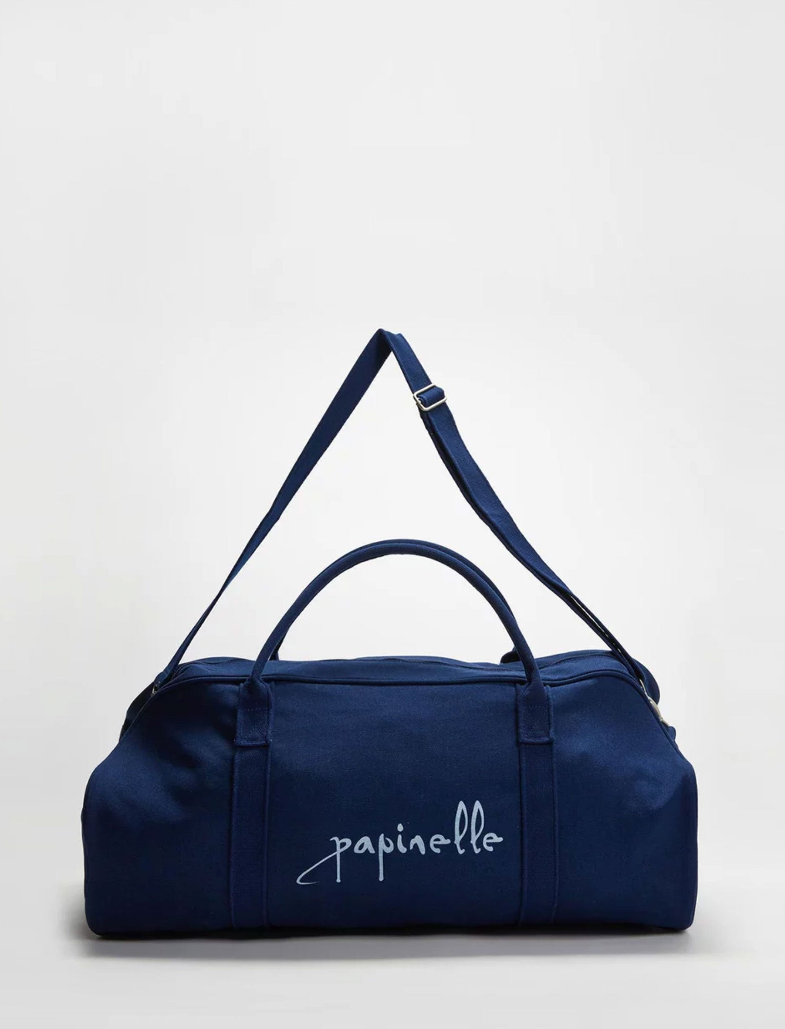 2 FOR $90 - WEEKEND BAG IN NAVY