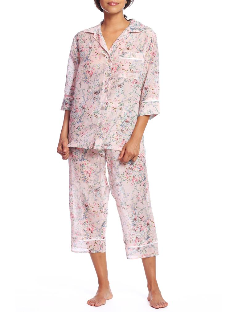 Yolly Pink Pajama set