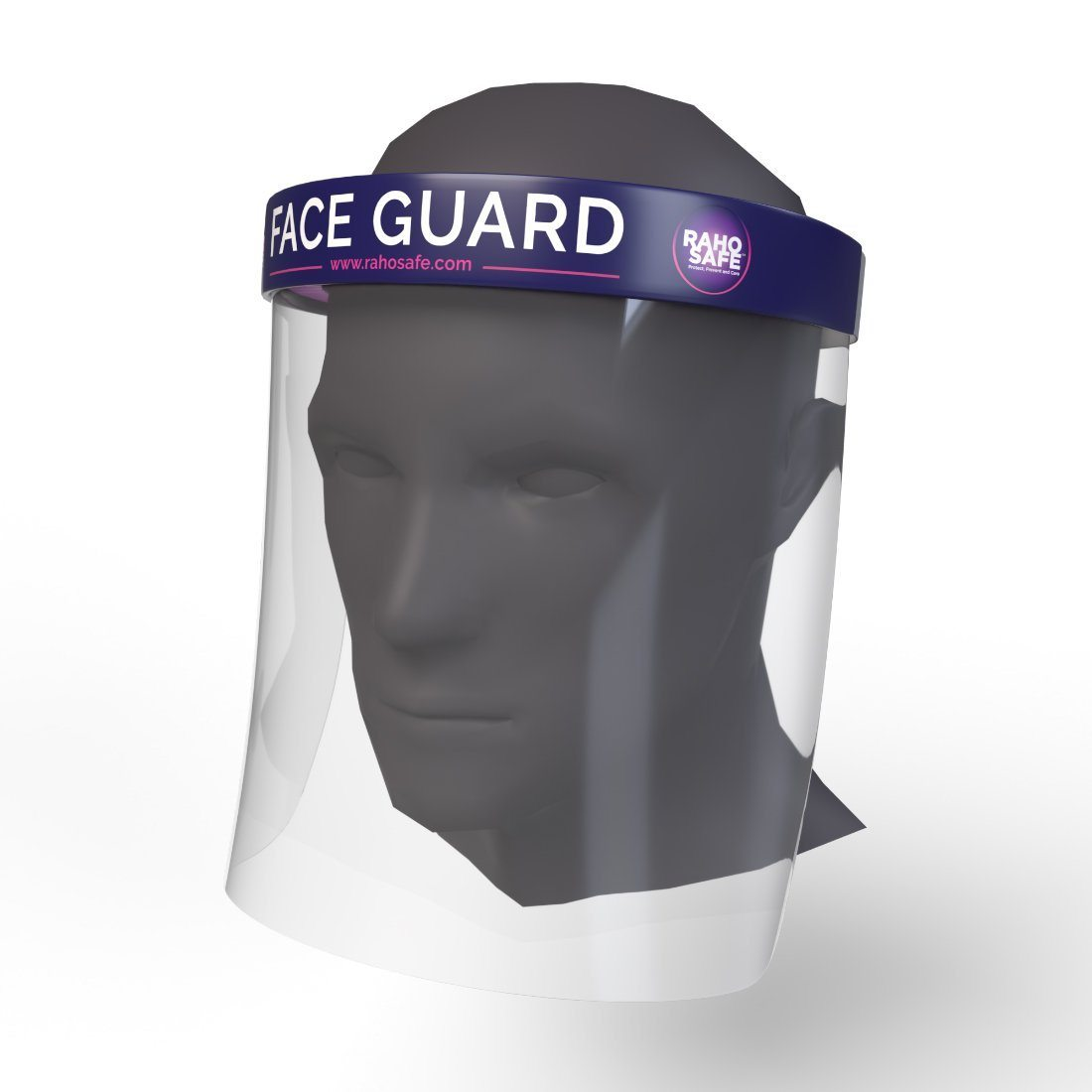 Face Guard (Pack of 4)