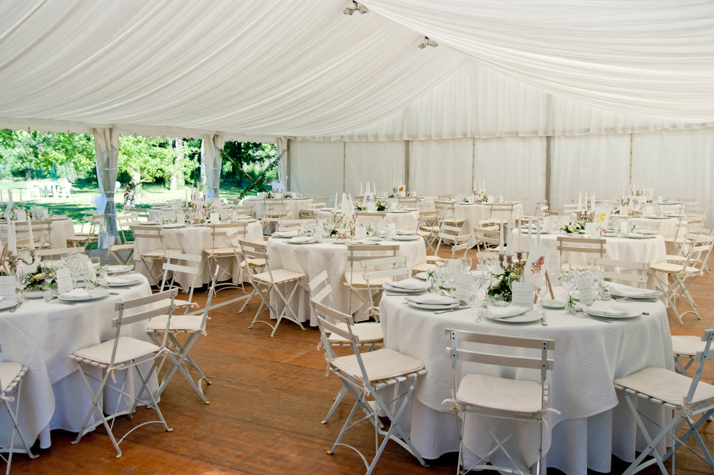 The Insiders Guide to the Perfect Wedding Marquee