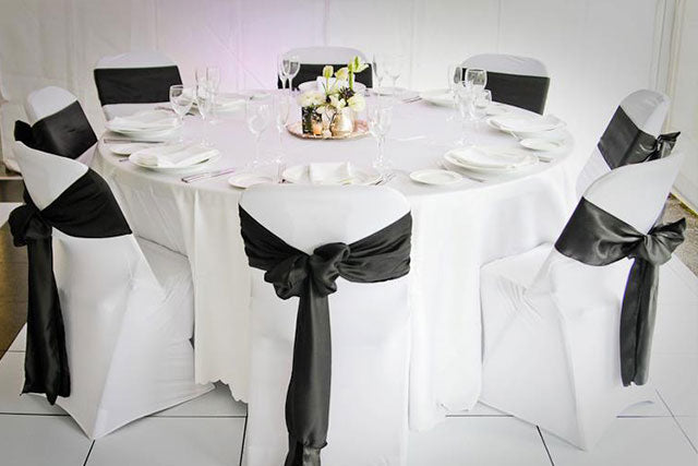Table Linen & Chair Covers