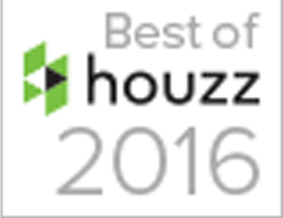 Modern House Numbers featured in Best of Houzz 2015