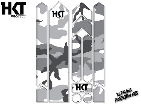 HKT Protect - XL Kit Camo