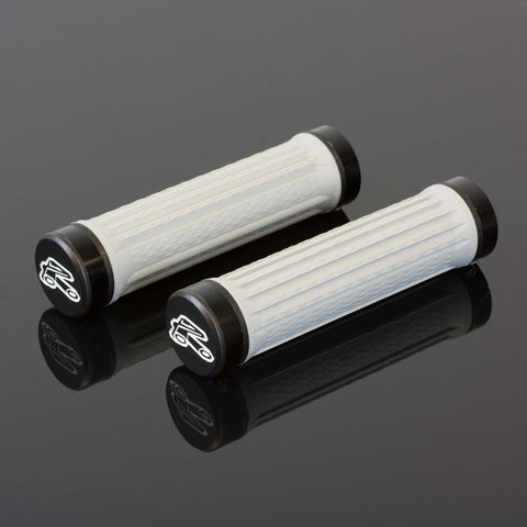 Renthal Traction Lock-On Grips Soft