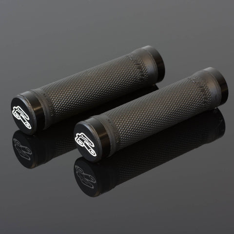 Renthal Lock-On Grips Ultratacky