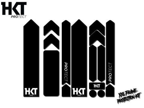HKT Protect - XXL Kit - Black