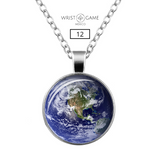 ELEMENT NECKLACES