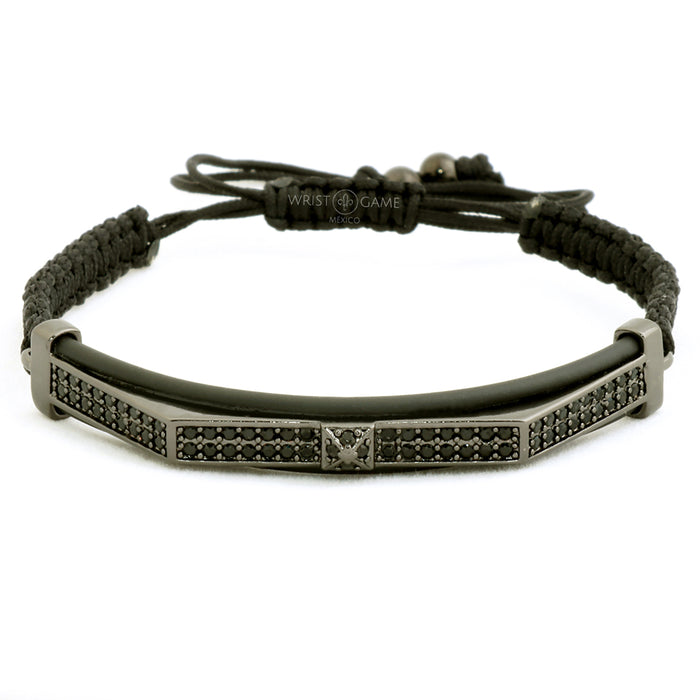 PROTECTION RIVIERE ICED BRACELET
