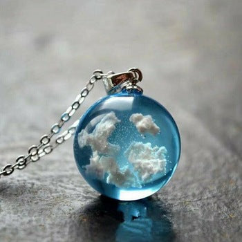 ☁️SKY NECKLACE☁️