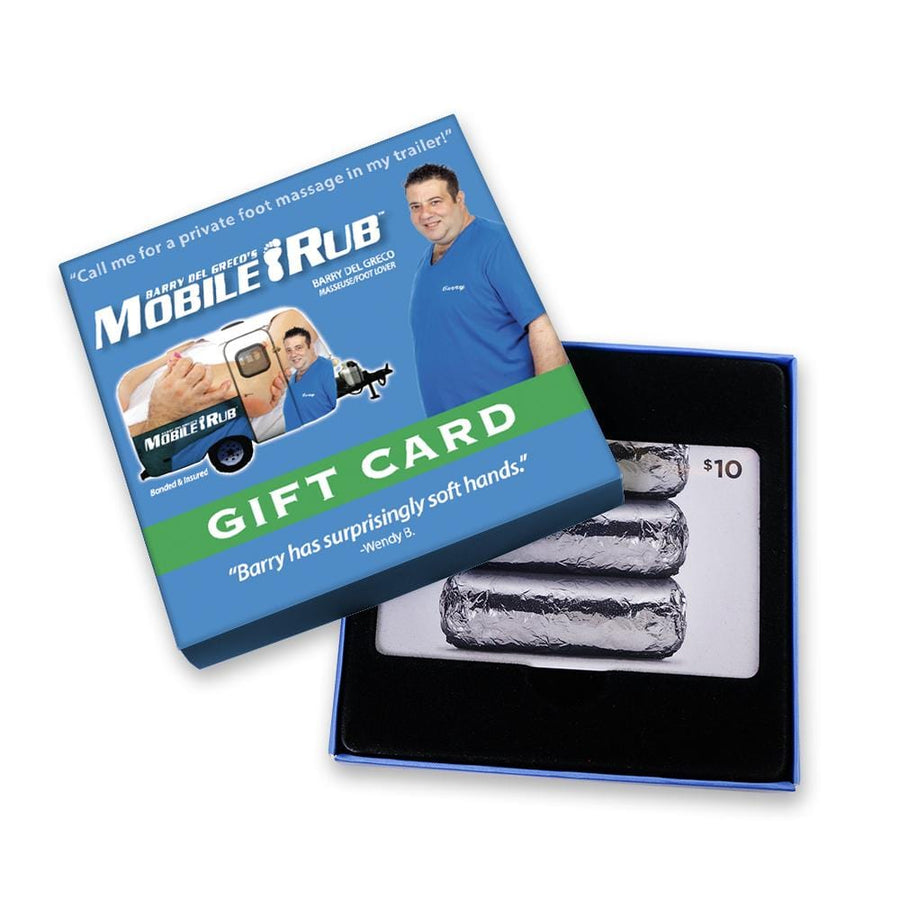 Mobile Rub 2 Pack