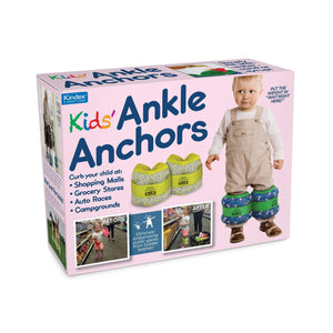 ANKLE ANCHORS