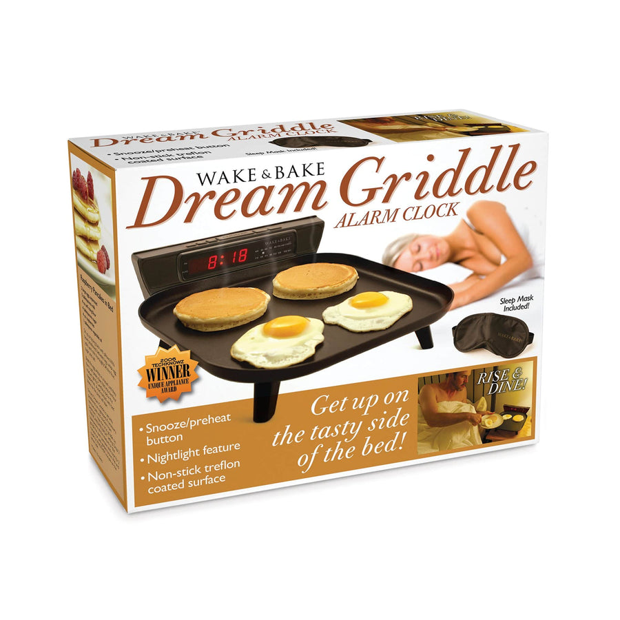Dream Griddle
