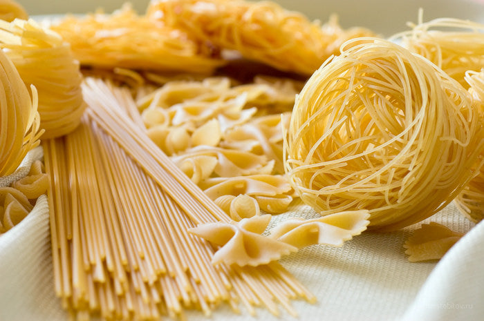 Pasta for dog food Wellbeing for Dogs