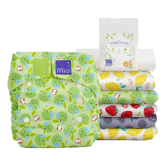 Bambino Miosolo set – Cute Fruit