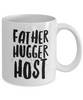 Father Hugger Host Gag Gift for Coworker Boss Retirement or Birthday - Ribbon Canyon