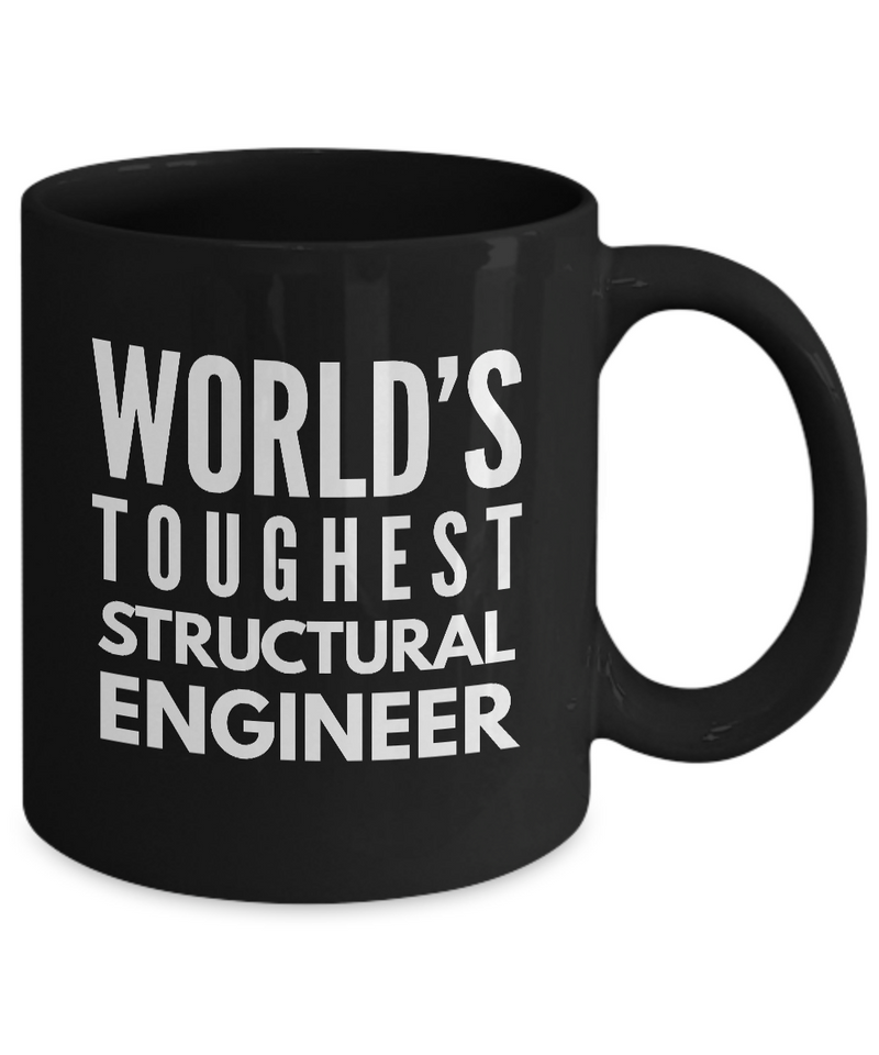 GB-TB5123 World's Toughest Structural Engineer