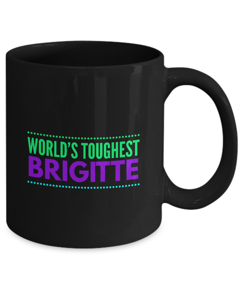 #GB WIN561 World's Toughest BRIGITTE