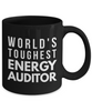 GB-TB2404 World's Toughest Energy Auditor