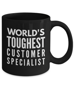 GB-TB5142 World's Toughest Customer Specialist