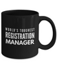 GB-TB6174 World's Toughest Registration Manager