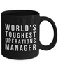 GB-TB2341 World's Toughest Operations Manager