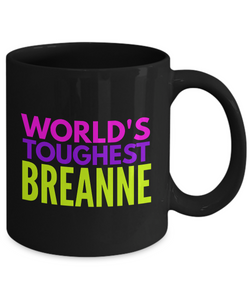 #GB WIN540 World's Toughest BREANNE