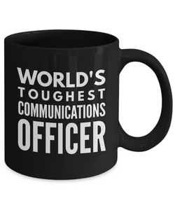 GB-TB4836 World's Toughest Communications Officer