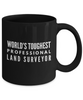 GB-TB6114 World's Toughest Professional Land Surveyor