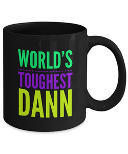 #GB WIN1060 World's Toughest DANN
