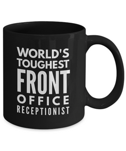 GB-TB4634 World's Toughest Front Office Receptionist