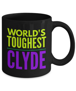 #GB WIN928 World's Toughest CLYDE