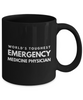 GB-TB4759 World's Toughest Emergency Medicine Physician