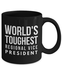 GB-TB2399 World's Toughest Regional Vice President