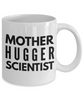 Mother Hugger Scientist Gag Gift for Coworker Boss Retirement or Birthday - Ribbon Canyon