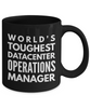 GB-TB5994 World's Toughest Datacenter Operations Manager