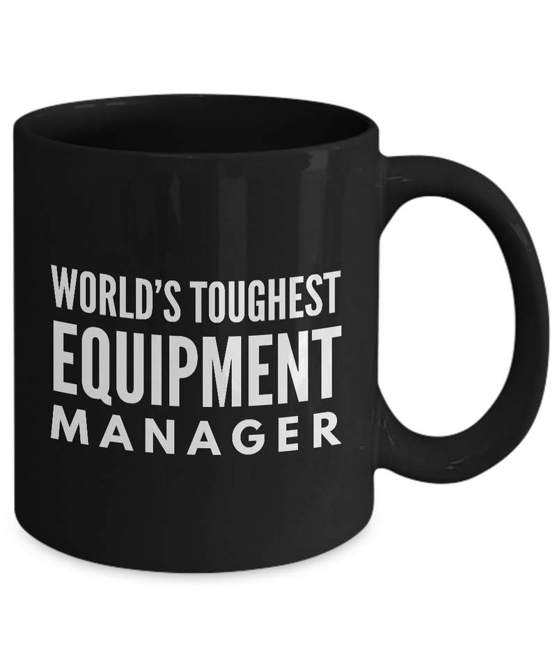 GB-TB6370 World's Toughest Equipment Manager