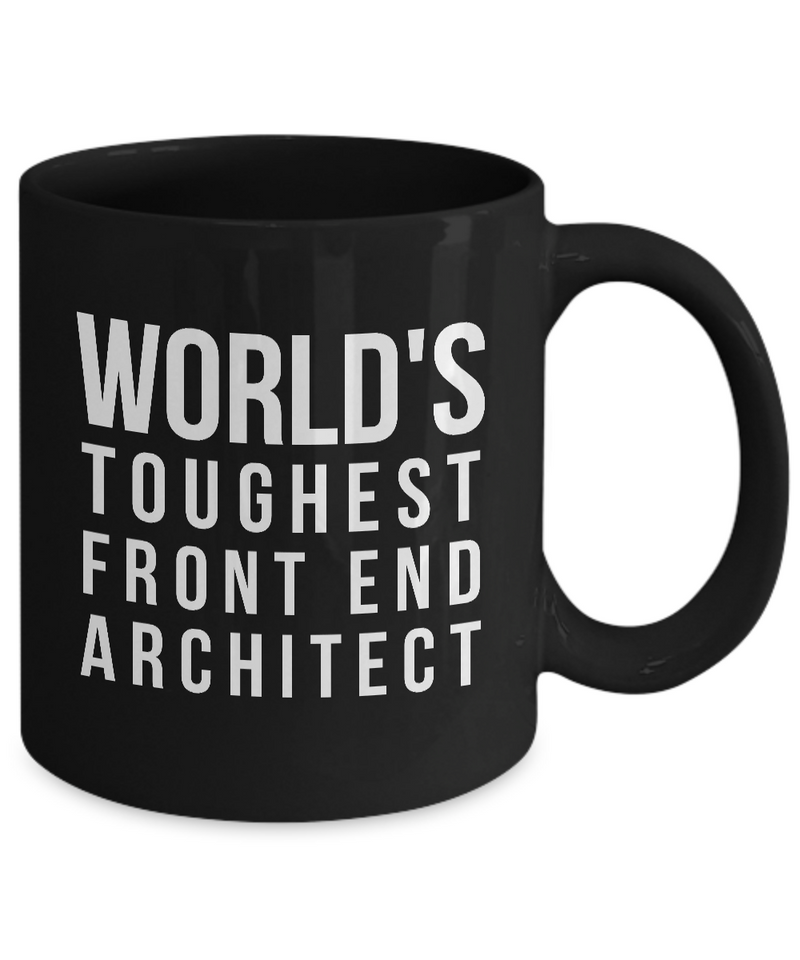 GB-TB2349 World's Toughest Front End Architect