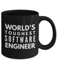 GB-TB6224 World's Toughest Software Engineer