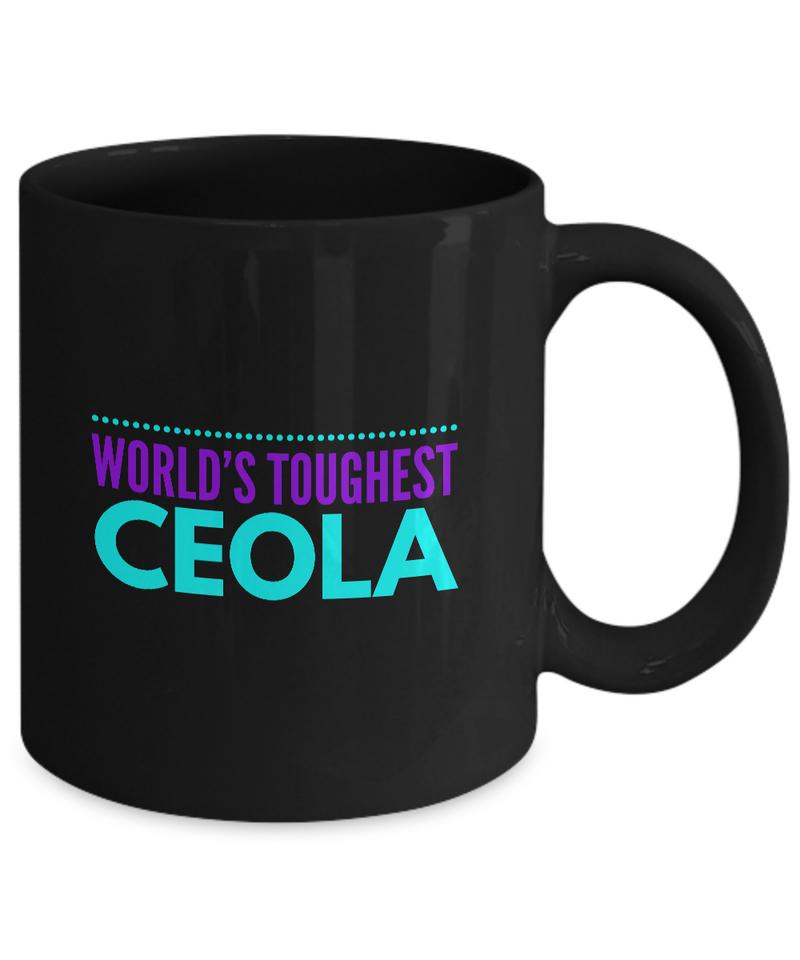 #GB WIN755 World's Toughest CEOLA