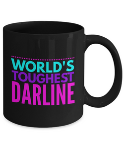 #GB WIN1090 World's Toughest DARLINE