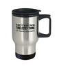 Mothers Tirelessly Think Of Their Children, 14oz Coffee Mug  Dad Mom Inspired Gift - Ribbon Canyon