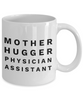 Mother Hugger Physician Assistant Gag Gift for Coworker Boss Retirement or Birthday - Ribbon Canyon