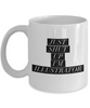 Just Shut Up I'm Illustrator, 11Oz Coffee Mug for Dad, Grandpa, Husband From Son, Daughter, Wife for Coffee & Tea Lovers - Ribbon Canyon